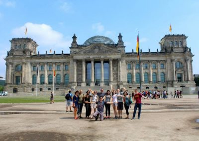Berlin Discovery Tour